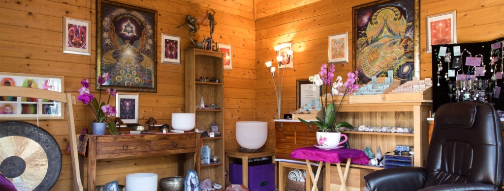 Sound, Drum, Mantra, Gong and Crystal Therapy in Lowestoft
